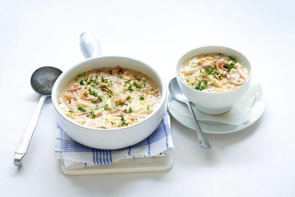 Limburg Asparagus Soup
