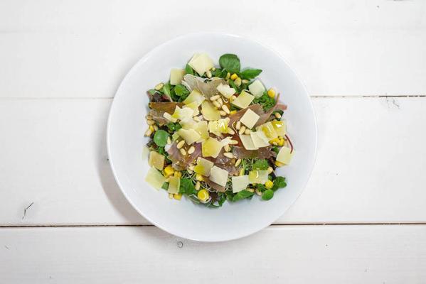 style my days italian salad