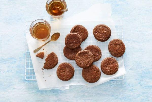 spiced Bisquit