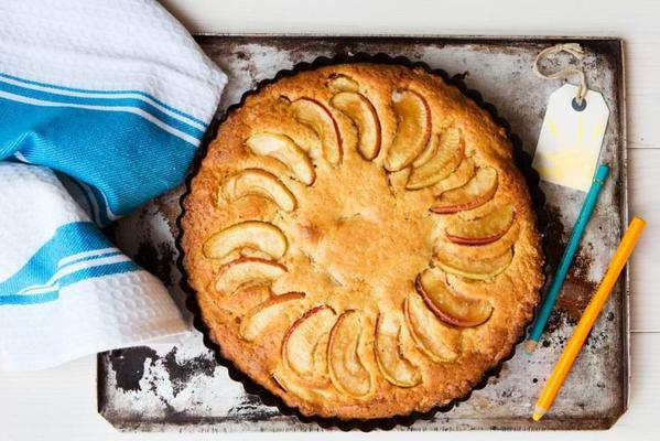 Apple-Butter Cookie