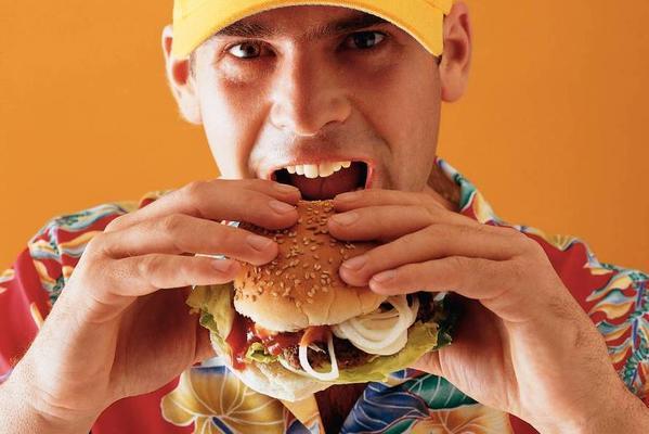north american caesar burger
