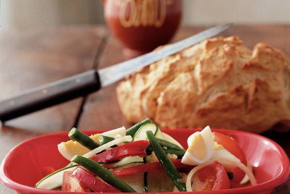 castilian round bread