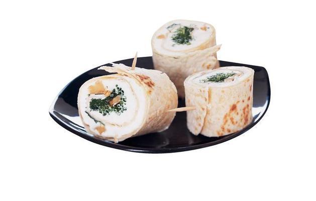 herb roll