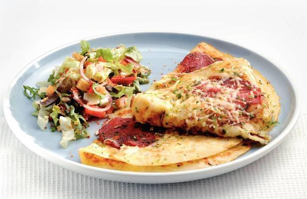 Italian Pancake