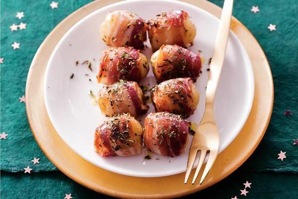 potatoes provençale