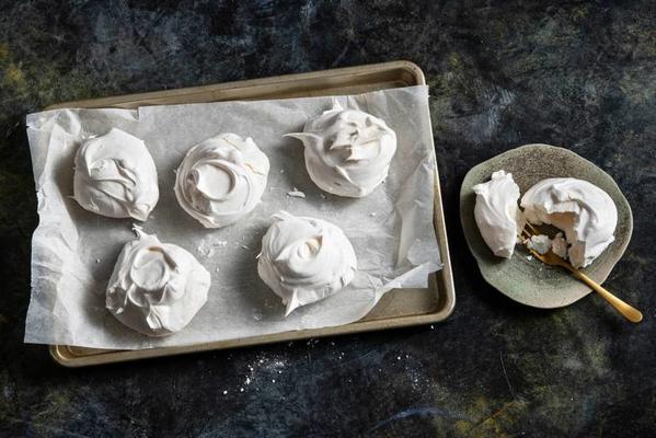 basic recipe vegan meringue
