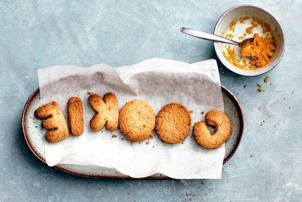gluten-free almond pellets