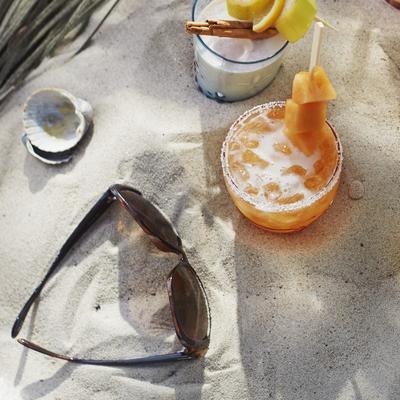 coupe cantaloupe