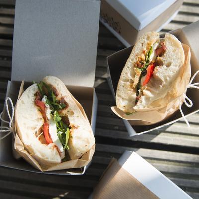 italian picnic bread