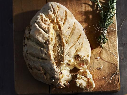 basic recipe white bread
