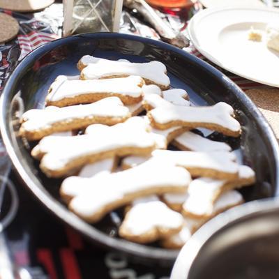bones cookies