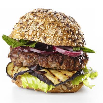 olives-fetish burger