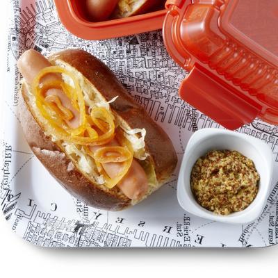 hot dog ny