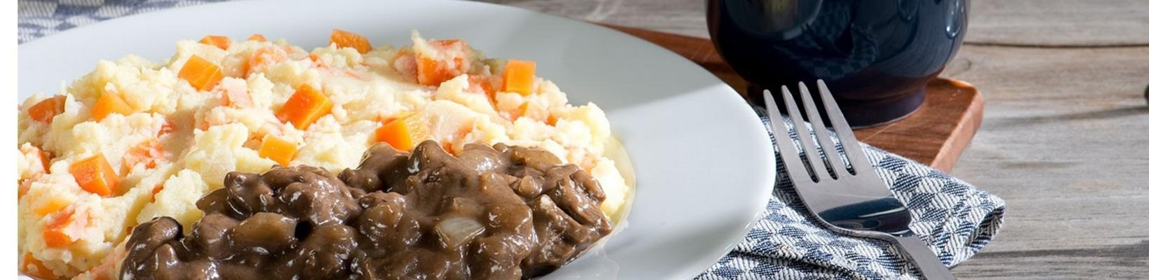 stew with hachee
