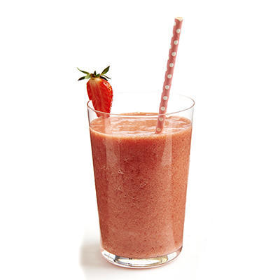 strawberry berry smoothie
