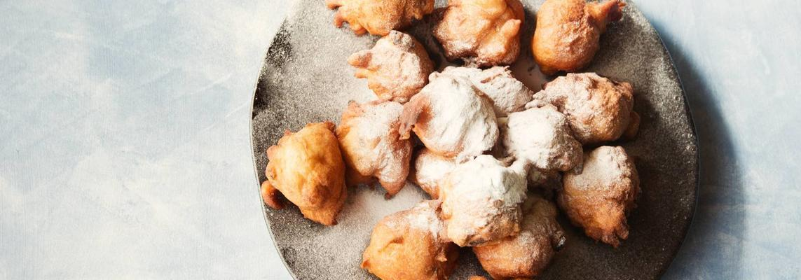 Fast Oliebollen Recipe Guide